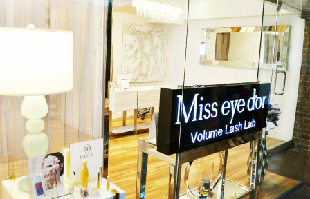 Miss eye d'or® Volume Lash Lab